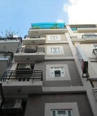 Bán nhà rẻ HXH Lê Quang Định p1 Gò Vấp, DT: 8x28m, nở hậu: 10m, DTCN: 199m2, nhà 1 lầu, giá 12 tỷ