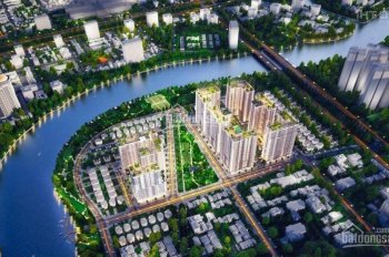 Tổng hợp giỏ hàng chuyển nhượng cập nhật mới nhất, DA Sunrise Riverside 2PN= 65,69,70m2 giá 2,2 tỷ
