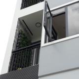 Cho thuê nhà P. Bình An 5.5x11m, trệt, 2 lầu 4PN, 5WC, giá 25tr/th. LH Tín 0983.960.579