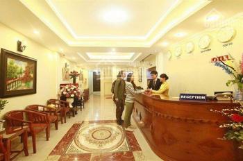 Cho thuê khách sạn cao cấp mới xây dựng, trung tâm thành phố Vĩnh Yên. Liên hệ: 0984517465