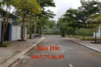 Đất biệt thự Dã Tượng, khu phố mới Tân Thạnh, giá rẻ, diện tích lớn