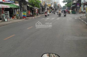 Bán nhà mặt tiền kinh doanh đường Tân Hương, P. Tân Quý, Q. Tân Phú, giá 12.5 tỷ, thương lượng