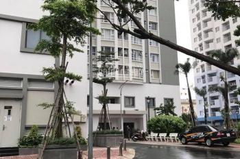 Chung Cư 243 Tân Hòa Đông 1,3 tỷ nhận nhà ở ngay