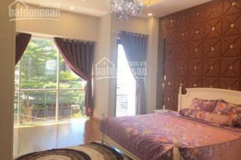 Nhà 3 tầng đẹp đẳng cấp Cao Xuân Huy, Cẩm Lệ, Đà Nẵng