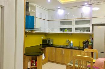 Bán căn hộ 87m2 Vinaconex7 Hàm Nghi, Mỹ Đình, giá 2,3 tỷ full nội thất. LH 0929137497