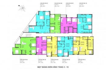 Chỉ từ 180tr sở hữu căn hộ đầy đủ nội thất cạnh Vinpearl Hà Tĩnh. Liên hệ 0966148828