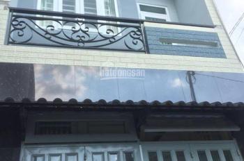 Cần tiền nên bán gấp căn nhà gần chợ Hóc Môn, giá 1 tỷ 2, liên hệ ngay 0934 058 630