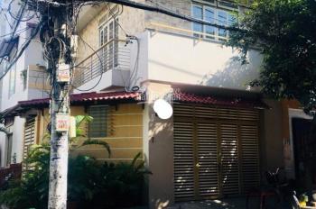 Bán nhà góc ngã tư Dân Tộc, P. Tân Thành, DT 7,5x20,5m, 2 lầu, giá 19.5 tỷ