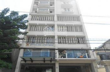 Bán nhà mặt tiền Ung Văn Khiêm, P25 Bình Thạnh 12*20m, khu xây hầm, 8 tầng. Giá 41 tỷ