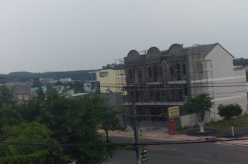 Cần bán gấp lô đất Vĩnh Cửu, thuộc dự án Lavender, mặt tiền đường 28m, LH: 0933601178