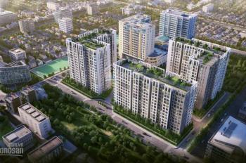 Cộng Hòa Garden gần sân bay Tân Sơn Nhất giá đợt 1, chỉ 1.7 tỷ/căn 2PN, giá gốc chủ đầu tư