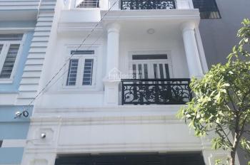 Bán nhà 3 lầu Võ Văn Ngân, Thủ Đức