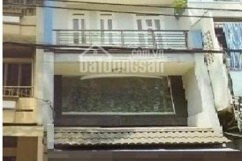 Cho thuê nhà mặt tiền đường Vĩnh Viễn, Phường 2, Q. 10. LH 0903924022