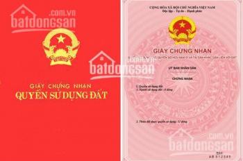 Chính chủ cần bán nhà tại phố Nguyễn Phong Sắc, phường Dịch Vọng, quận Cầu Giấy, LH 0904683654