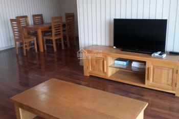 Cho thuê căn hộ Fideco Riverview 3 phòng ngủ, giá 22tr/tháng. LH 0932705239
