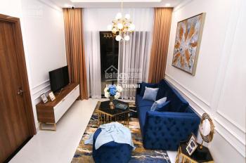 Bán căn hộ 2PN, 66m2 tầng 17 dự án Q7 Saigon Riverside Complex đường Đào Trí, Quận 7