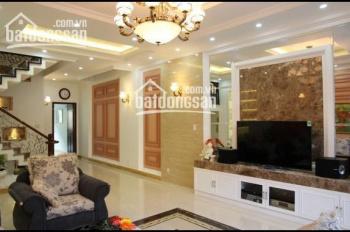 Bán nhà HXH 6m Hoa Sứ gần ST Coop Mart, Phú Nhuận, DT 5,2mx17m, 3 lầu. Giá 14,2 tỷ