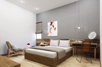 Cho thuê khách sạn mới xây dựng hoàn thiện tại phố Tây Phạm Ngũ Lão, thành phố Huế