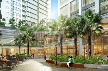 Suất nội bộ 200 căn hộ cao cấp Homyland Riverside, ưu đãi cho khách hàng mua ở, thanh toán 20%