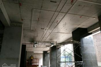 Cho thuê mặt bằng kinh doanh tại tòa Petrowaco 99 Láng Hạ, rất hợp cho ngân hàng, siêu thị, cafe