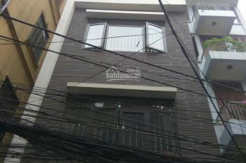 Cho thuê nhà làm văn phòng tại Trần Thái Tông - Cầu Giấy