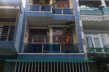 Bán nhà phố quận Tân Bình cực đẹp