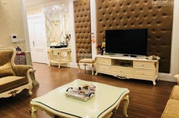 Bán căn hộ cao cấp Richland Southern, 233 Xuân Thủy, 102.3m2, 37 triệu/m2, 0919636899
