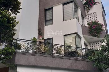 Chính chủ tôi cần bán nhà KĐT Văn Khê, Hà Đông, xây mới 4 tầng, DT 50m2 thông tầng, đường đôi, KD