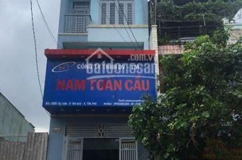 Bán nhà MTKD 60A Tây Sơn, Q. Tân Phú