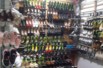 Cho thuê mặt bằng ki ốt chợ, Trương Định Plaza giá 2,2 triệu/tháng bán quần áo, giầy dép, túi xách