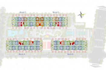 Sang nhượng Him Lam Phú An, giá tốt, 0901512005