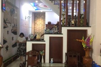 Chính chủ cho thuê nhà 2/15 Nguyễn Thái Sơn phường 3 Gò Vấp. DT: 68m2, giá 18 tr/ tháng, 0985243479