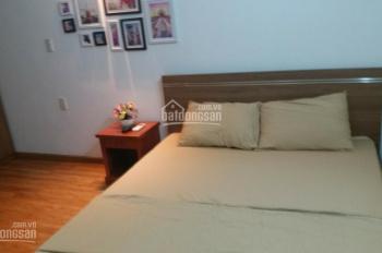 Cho thuê gấp căn hộ đẹp, đường Nguyễn Cư Trinh, Q1, Bến Thành, 6tr5