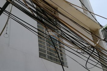 Chính chủ bán nhà riêng ngay cầu Tân Thuận 2, quận 7