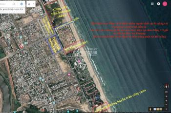 Bán đất đường Hoàng Công Chất, biển Sơn Thủy, đường thông đẹp, đón đầu 2019