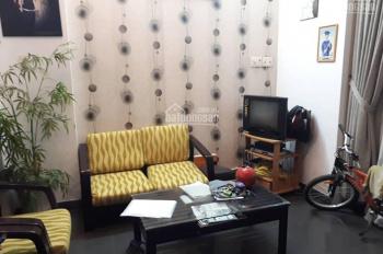 Nhà bán HXH 6m đường Nguyễn Bặc quận Tân Bình, giá 7,2 tỷ