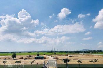 Đất nền Bà Rịa: Lô công viên, góc 2MT đường lớn, nền shophouse CK 23% + 3C SJC 0908235800
