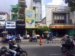 Bán nhà MT Bùi Thị Xuân - Lương Hữu Khánh, DT: 6x20m CN: 118m2, 4 lầu cực đẹp, giá chỉ 24 tỷ TL