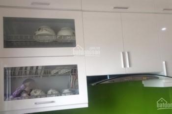 Cho thuê căn hộ Tăng Thiết Giáp - Đình Thôn, giá 8tr/tháng. LH chị Ngân: 0904673568