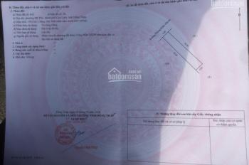 Bán đất ngay MT đường Phùng Khắc Khoan, TP. Cao Lãnh, giá 820tr. Gọi 0901.16.77.18 để đi xem đất
