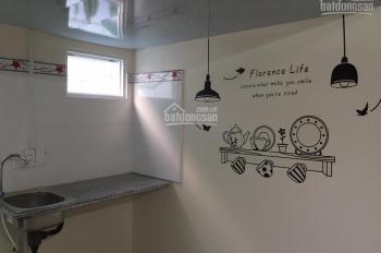 Phòng đẹp cho thuê MT Trường Chinh, Tân Sơn Nhì - có gác lửng (môi trường tuyệt vời cho KH)