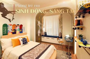 Bán căn 2 - 3 PN Midtown, chuỗi căn hộ siêu sang tại Phú Mỹ Hưng, Vay LS 0% LH 0911714719