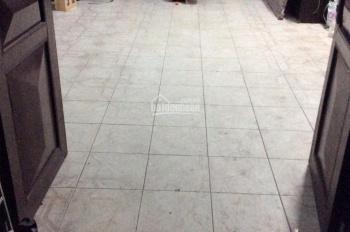 Cho thuê nhà riêng phố Lò Đúc - Nguyễn Cao, 35m2 x 3,5T đẹp, giá 7 tr/th