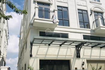 Chính chủ bán gấp shophouse Song Hành, bán giá rẻ nhất thị trường 19 tỷ, còn thương lượng
