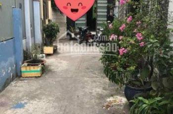 Cần bán nhà phố đường Phạm Phú Thứ, Quận 6, sổ hồng đầy đủ, giá bán 3,5 tỷ. LH 0938242472