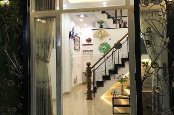 Nhà đẹp vào ở liền 3 tỷ 6 1 / Trương Đăng Quế, đường Số 7, P. 3, Gò Vấp, LH 0907576959