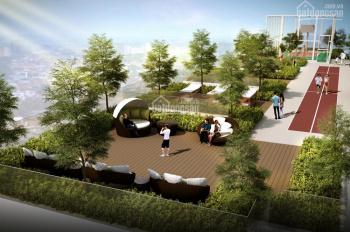 CH duplex - biệt thự trên không đẹp nhất Centrosa, free 3 năm phí quản lý & hồ bơi, LH 0988062208