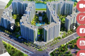 Bán căn F. 6.14, DT 71,2m2, 2,7 tỷ, Emerald Celedon city