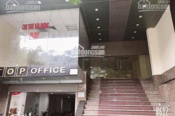 Cần sang nhượng gấp 2 cửa hàng mặt phố Chùa Láng, quận Đống Đa