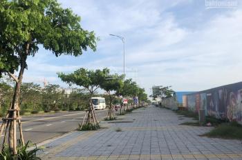 Bán lô đất mặt tiền đường Hoàng Sa, DT 1116m2, sổ đỏ chính chủ, thích hợp xây khách sạn, condotel